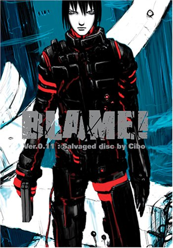 Blame 1: Ver.O.11 - Salvaged Disc By Cibo [DVD] [Import]
