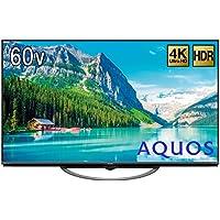 シャープ 4K対応液晶テレビ AQUOS 4T-C60AM1