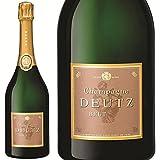 ドゥーツ ミレジム 2012 正規品 ヴィンテージ シャンパン 辛口 白 発泡 750ml