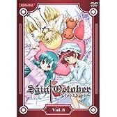 セイントオクトーバー Vol.8 [DVD]