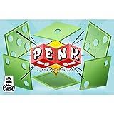 ペンク!(PENK!)/Cranio Creations/シモーネ・ルチアーニ 紙ペンゲーム