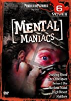 Mental Maniacs 6 Movie Pack