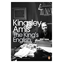 The King's English (Penguin Modern Classics)