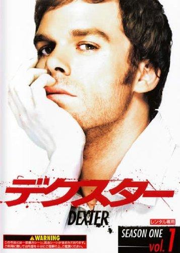 デクスター DEXTER シーズン1 [レンタル落ち] (全6巻) [マーケットプレイス DVDセット商品]