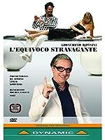Rossini: L'equivoco Stravagant [DVD] [Import]