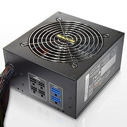 サイズ 【HASWELL対応】 帝力 プラグイン ATX 700W 80PLUSプラチナ SPTRP-700P