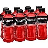 POWERADE ENERGY DRINK ION4 Fruit Punch 16 PACK 20 OZ パワーエイドion4 スポーツドリンク( 473ミリリットル)フルーツパンチ赤16本 〔ハワイからお届け〕