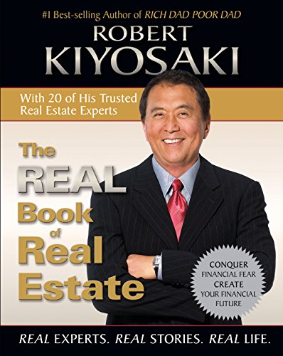 『The Real Book of Real Estate: Real Experts. Real Stories. Real Life.』のトップ画像