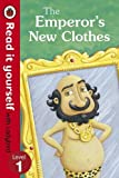 Read It Yourself the Emperor's New Clothes (mini Hc)