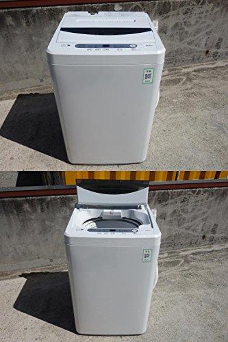 ヤマダ電機オリジナル 全自動電気洗濯機 (6.0kg) HerbRelax YWM-T60A1