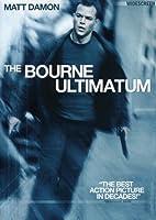 BOURNE ULTIMATUM / (AC3 DOL WS)(北米版)(リージョンコード1)[DVD][Import]