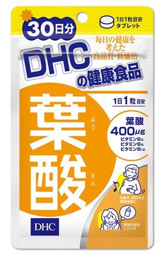 葉酸 30日分 [ヘルスケア&ケア用品]