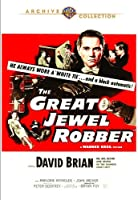 The Great Jewel Robber [DVD]