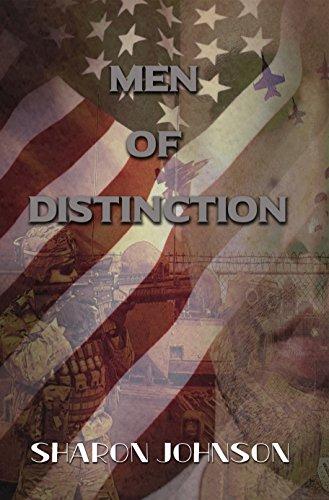 Download Men of Distinction (The Gentlemen's League Book 4) (English Edition) B0716P6GMR