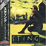 Ten Summoner's Tales by Sting (2003-08-27)