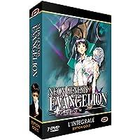 新世紀エヴァンゲリオン TV版 プラチナ コンプリート DVD-BOX (全26話+ディレクターズカット版4話, 660分)