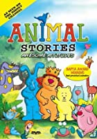 Animal Stories: Awesome Attitudes [DVD]