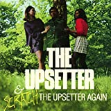 The Upsetter / Scratch The Upsetter Again: 2 On 1 Original Albums Edition