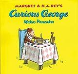 Curious George Makes Pancakes Book & Cassette