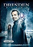 Dresden Files: Complete First Season [DVD] [Import]