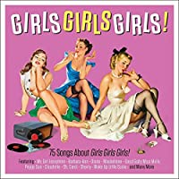 Girls Girls Girls! [Import]