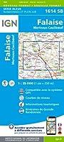 Falaise / Morteaux-Couliboeuf 2016