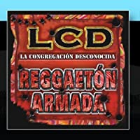 Reggaeton Armada【CD】 [並行輸入品]