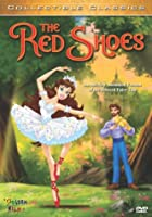 Red Shoes [Import USA Zone 1]