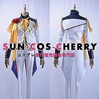 【サイズ選択可】コスプレ衣装 F-1867 B-PROJECT ビー・プロジェクト S級パラダイス KiLLER KiNG 不動明謙 女性Sサイズ