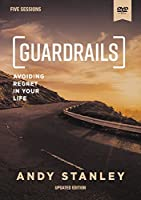 Guardrails Video Study: Avoiding Regret in Your Life [DVD]