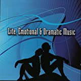 著作権フリー 音楽CD サウンドアイデア ライト・エモーショナル・ドラマチックミュージック