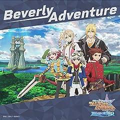 Beverly「Adventure」のジャケット画像