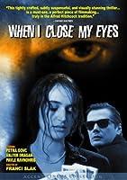 When I Close My Eyes (Ko Zaprem Oci) [Import USA Zone 1]