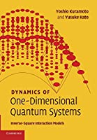 Dynamics of One-Dimensional Quantum Systems: Inverse-Square Interaction Models