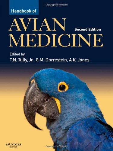 Download Handbook of Avian Medicine, 2e 0702028746