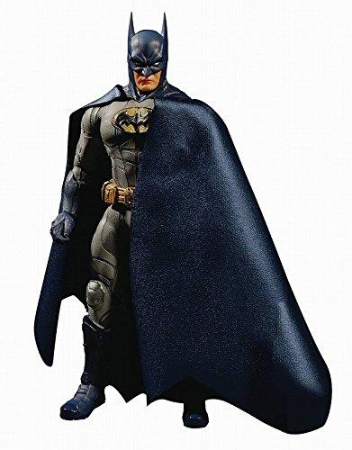 ワン12コレクティブ DCコミックス プレビュー限定 ソブリン・ナイト バットマン 1/12 アクションフィギュア
