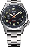 [ケンテックス]Kentex 腕時計 JSDF STANDARD ソーラー 海上自衛隊モデル ミリタリー S715M-06 メンズ
