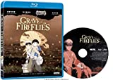 Grave of the Fireflies [Blu-ray] [Import]