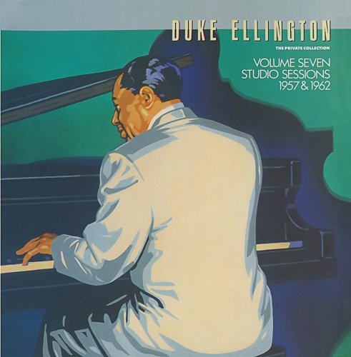 The Private Collection, Vol. 7: Studio Sessions: 1957 & 1962
