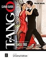 Tango Trio: UE35581: Violin, Flute, Violoncello and Piano