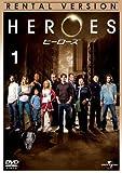 HEROES/ヒーローズ 1st 全11巻セット [レンタル落ち] [DVD]