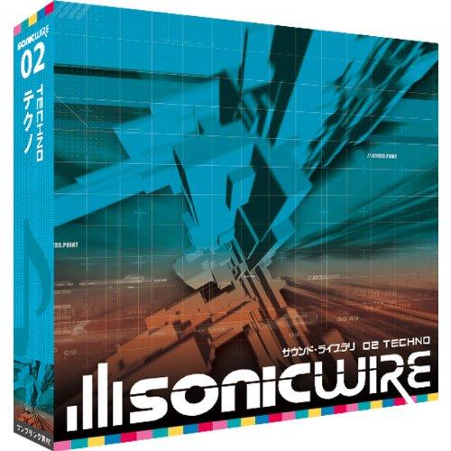 SONICWIRE02 TECHNO