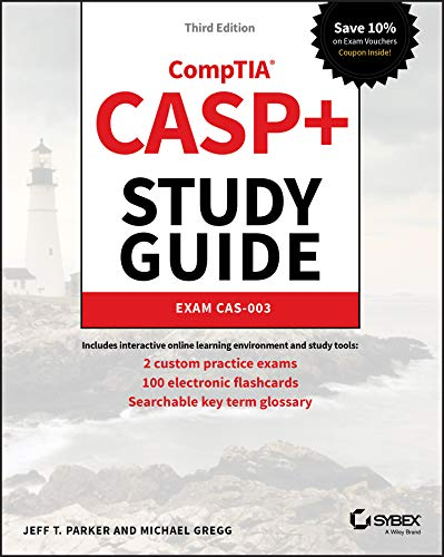 Download CASP+ CompTIA Advanced Security Practitioner Study Guide: Exam CAS-003 (Study Guides) 1119477646