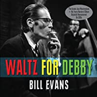 Waltz for Debby by Bill Evans (2012-02-21)