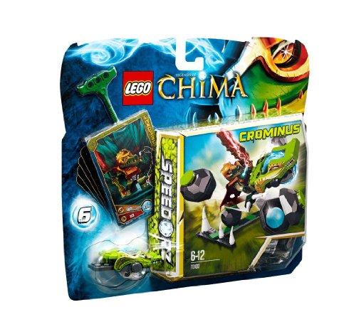 レゴ チーマ ボルダー・ボーリング 70103