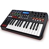 AKAI professional アカイ MIDIキーボード 25鍵 MPK225 AP-CON-022