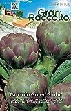 野菜の種 アーティチョーク・ロマネスコ