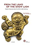 From the Land of the Snow Lion: Tibetan Treasures from the 15th to 20th Century: The Justyna and Michael Buddeberg Collection 画像