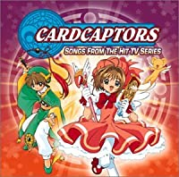 Cardcaptors: Songs From Hit TV Series