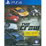 The Crew for PlayStation 4